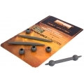PB Products - Tungsten Heli Chod Rubber & Beads