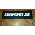 Carpspot Banner 80x20cm