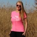 Carpspot Girlpower Shirt