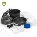 Saber Cookware Set 3 in 1