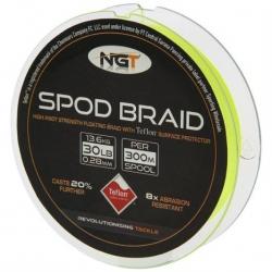 NGT Spod Braid