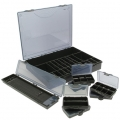 XXL Tackle Box Black