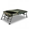 Saber Carp Cradle Green 102 x 62 x 35cm