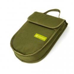 Saber Waagentasche Green