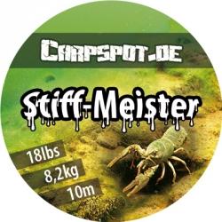 Carpspot Stiffmeister 18lb 15m