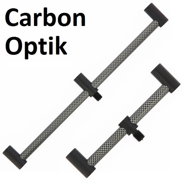 buzzer bar carbon optik aluminium ebay. Black Bedroom Furniture Sets. Home Design Ideas