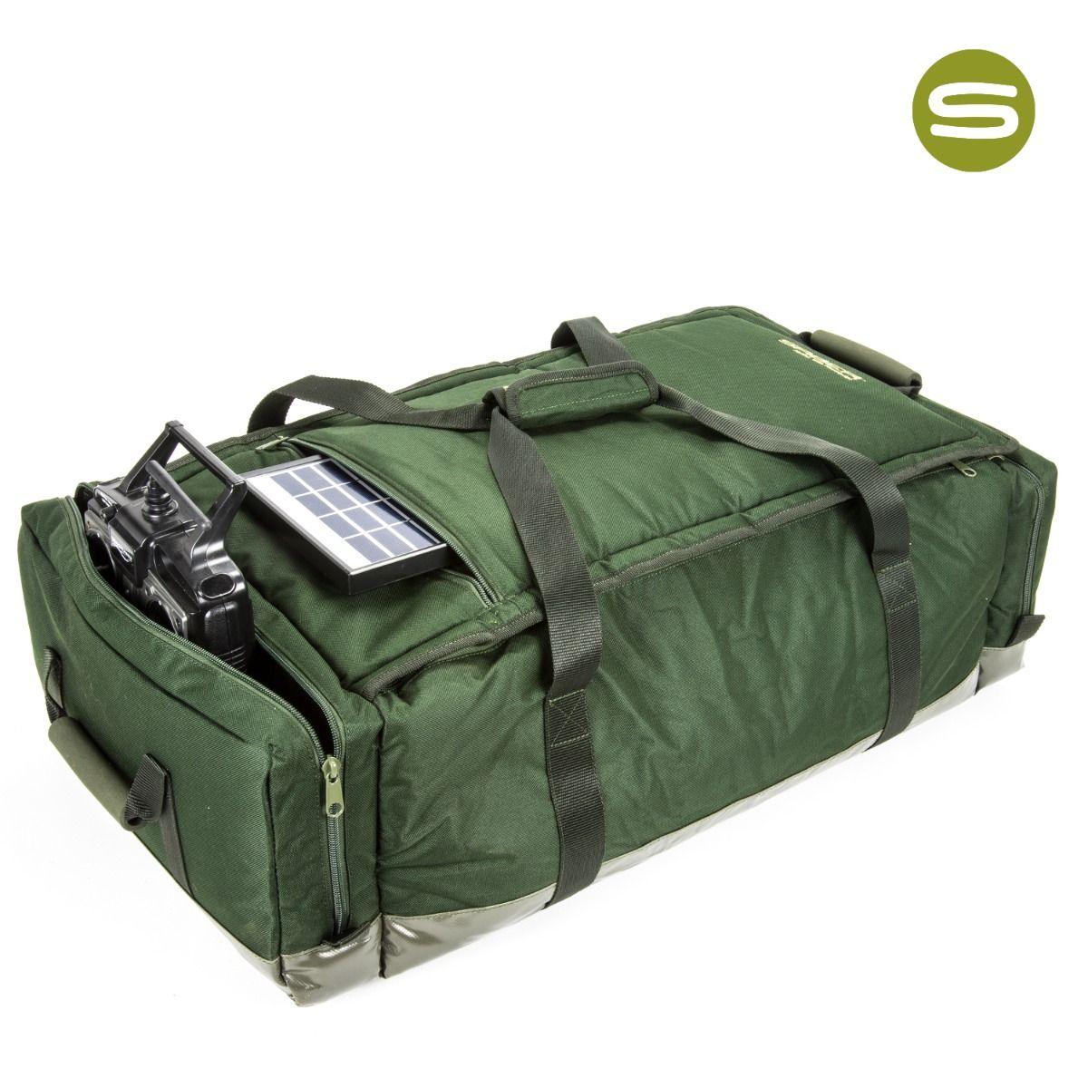 Saber Bait Boat Bag Gr U00f6 U00dfe M